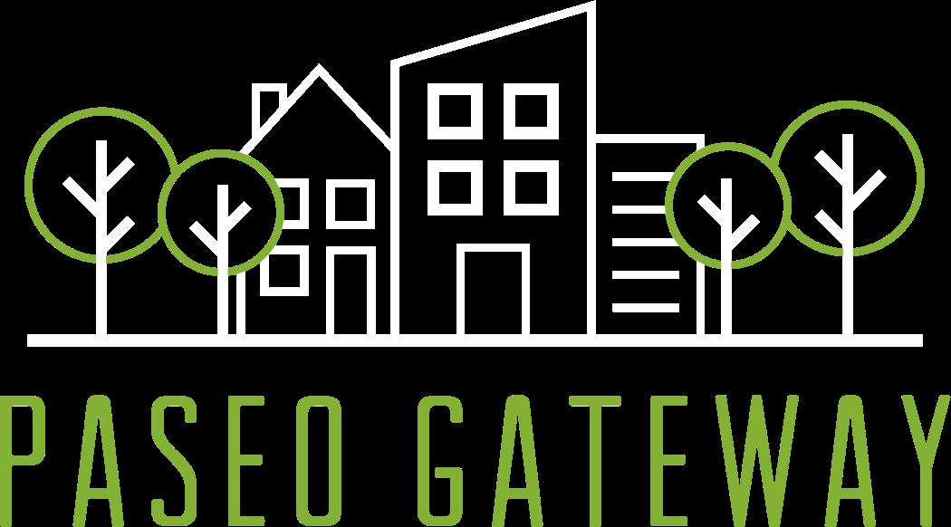 Paseo Gateway