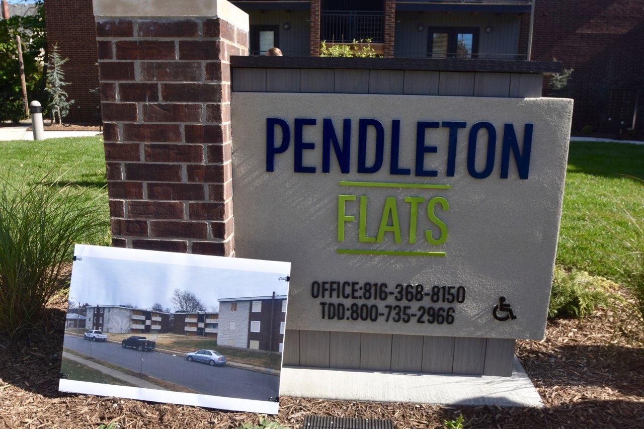 Pendleton Flats